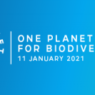 One Planet Summit for Biodiversity